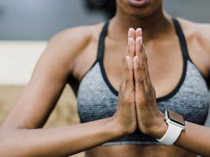 Pride Mixed Martial Arts - Edmond, Oklahoma Power - Yoga Class