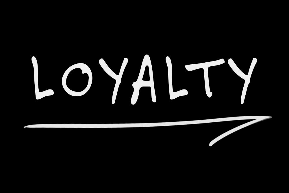 Pride Mixed Martial Arts - Few Words About Loyalty