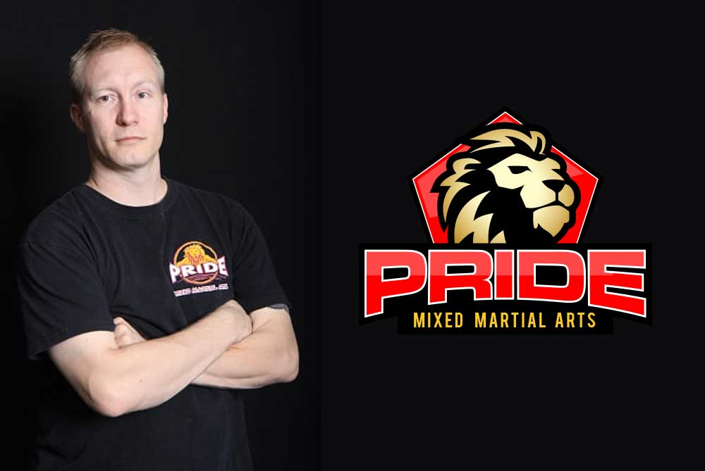PRIDE MARTIAL ARTS, Edmond, Oklahoma - Adult Martial Arts - WELCOME TO THE PRIDE! - Pride is Family