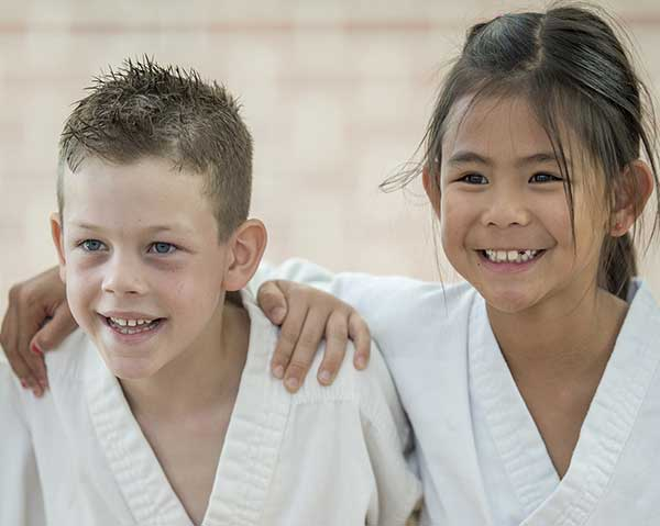 PRIDE MARTIAL ARTS, Edmond, Oklahoma - Kids Martial Arts - BRING OUT THE BEST IN YOUR CHILD