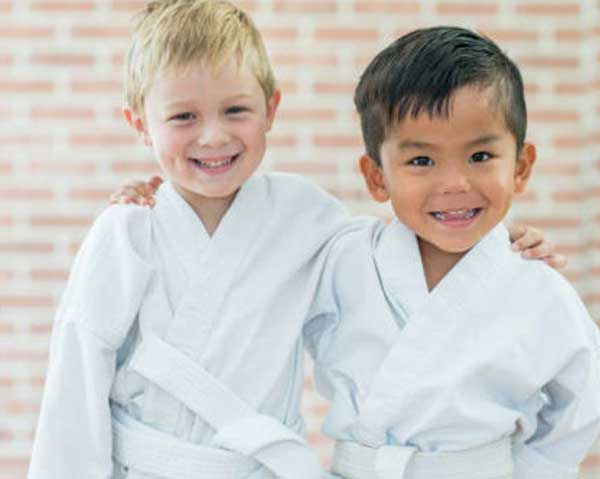 PRIDE MARTIAL ARTS, Edmond, Oklahoma - Kids Martial Arts - YOUR CHILD WILL THRIVE AT PRIDE MIXED MARTIAL ARTS
