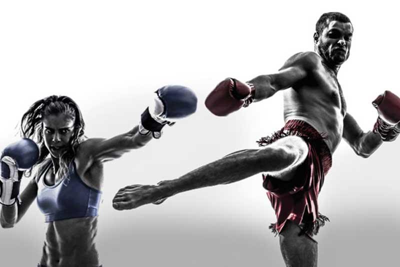 PRIDE MARTIAL ARTS, Edmond, Oklahoma - Adult Martial Arts - CRUSH YOUR GOALS! Don't Just Set Goals…Get Results