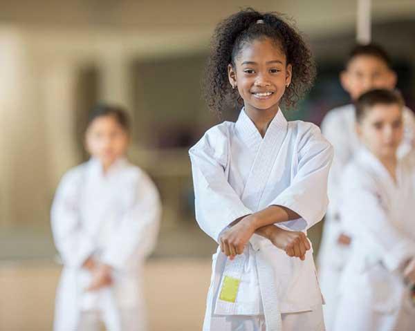PRIDE MARTIAL ARTS, Edmond, Oklahoma - Kids Martial Arts - ENROLL YOUR CHILD IN CLASSES AT PRIDE MIXED MARTIAL ARTS
