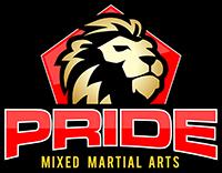 Pride Mixed Martial Arts, Edmond, Oklahoma