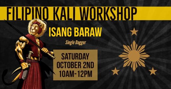 Kali Workshop